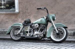 Motorrad-Faszination