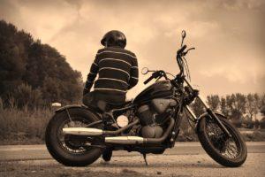Carsharing für Motorräder