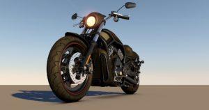 Kaufvertrag Motorrad